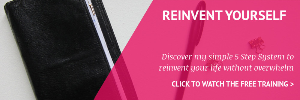 free reinvention training