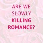 Catcalls and romance