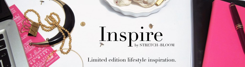 inspire by S+B store