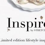 A beautiful way to fight negativity: Inspire by S+B