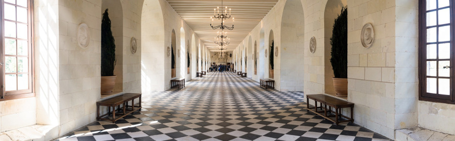 Why you need to update your definition of success for Chateau chenonceau interieur