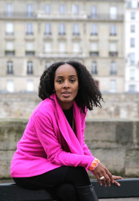 Dominique à Paris