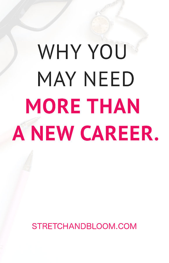 Banner pinterest:New career or new life? Here's what you need to know